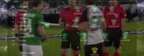 Partizan Belgrad 2:0 Flora