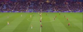 Vitesse 1:2 Stade Rennes