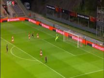 Sporting Braga 3:1 Midtjylland
