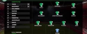 Union Berlin - Maccabi Haifa