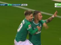 Werder Brema - FC Heidenheim