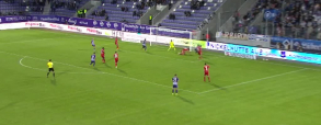 Erzgebirge Aue - Hamburger SV