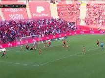 Real Mallorca - Levante UD