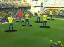 Cadiz - Valencia CF