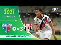 Fortaleza - Atletico Goianiense