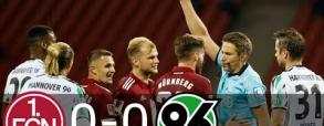 FC Nurnberg - Hannover 96