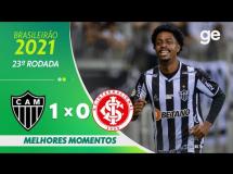 Atletico Mineiro - Internacional