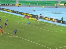 FC Ufa - Urał Jekaterynburg