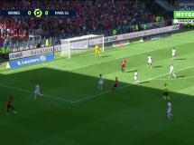 Stade Rennes - PSG