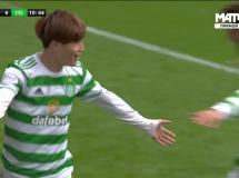Aberdeen - Celtic