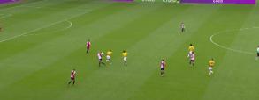 Vitesse 0:0 Feyenoord