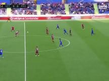Getafe CF - Real Sociedad