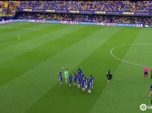 Villarreal CF - Betis Sewilla