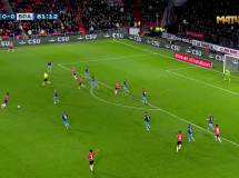 PSV Eindhoven - Sparta Rotterdam