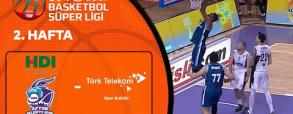 Belediyespor - Turk Telekom