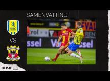Waalwijk - Go Ahead Eagles