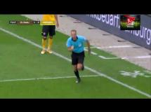 Fc St. Pauli - Dynamo Drezno