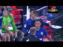 Schalke 04 - Ingolstadt 04