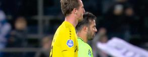 PEC Zwolle - Heerenveen