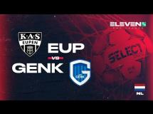 Eupen - Genk