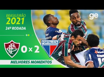 Fluminense - Fortaleza