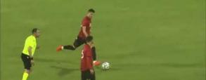 Albania U21 - Andora U21