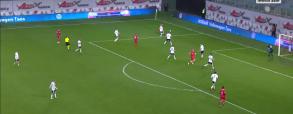 Rosja U21 - Irlandia Północna U21