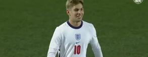 Andora U21 - Anglia U21