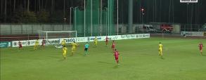 Litwa U21 - Rosja U21