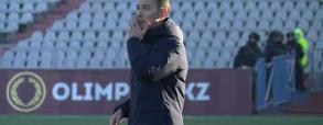 Kazachstan U21 - Turcja U21