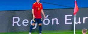 Hiszpania U21 - Irlandia Północna U21