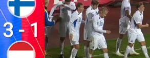 Finlandia U21 - Austria U21