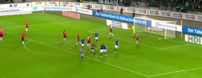 Hannover 96 - Schalke 04