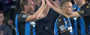 Club Brugge - KV Kortrijk