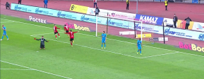 Arsenal Tula - Zenit St. Petersburg