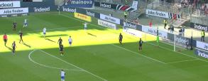 Eintracht Frankfurt - Hertha Berlin