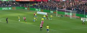 Feyenoord - Waalwijk