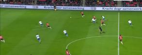 PSV Eindhoven - PEC Zwolle