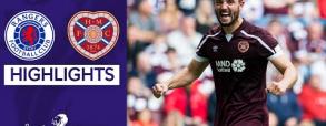 Rangers - Hearts