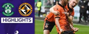 Hibernian - Dundee United