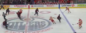 Edmonton Oilers - Calgary Flames