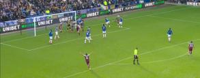 Everton - West Ham United