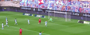 Celta Vigo - Sevilla FC