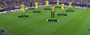 Villarreal CF - Osasuna