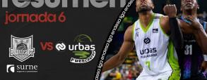 Bilbao Basket - Baloncesto Fuenlabrada