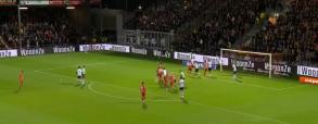 Go Ahead Eagles - Heracles Almelo