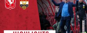 Twente Enschede - Willem II