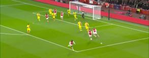 Arsenal Londyn 2:2 Crystal Palace