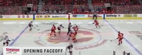 Calgary Flames - Anaheim Ducks