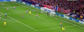 Atletico Madryt 2:3 Liverpool